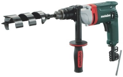 Дрель  BE 75 Quick  600585700  METABO