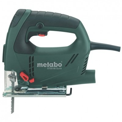 Лобзик  STEB70 Quick  601040500  METABO